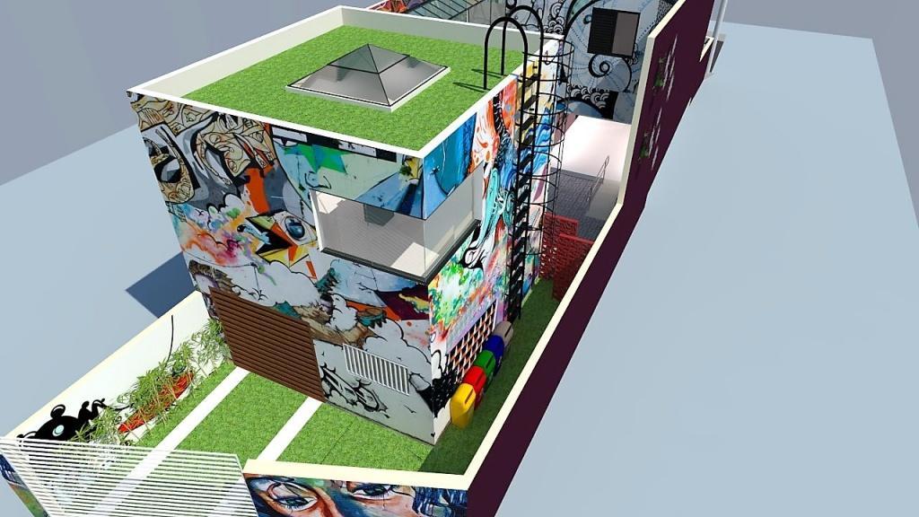 escritório de arquitetura Arch Project